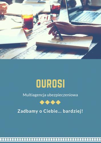 OURosi - Multiagencja ubezpieczeniowa